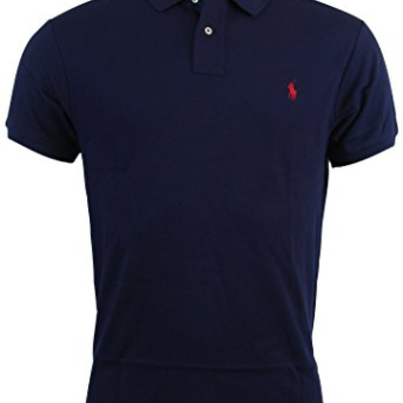 9c25fa9f Ralph Lauren Shirts | Preowned Mens Polo Shirt | Poshmark